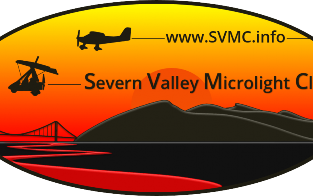 Airscrew – SVMC March Newsletter