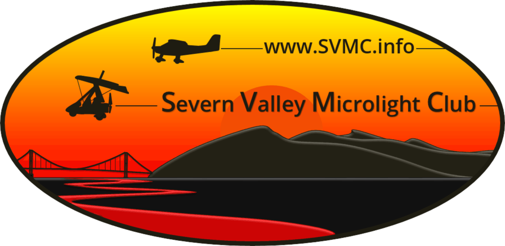 Severn Valley Microlight Club